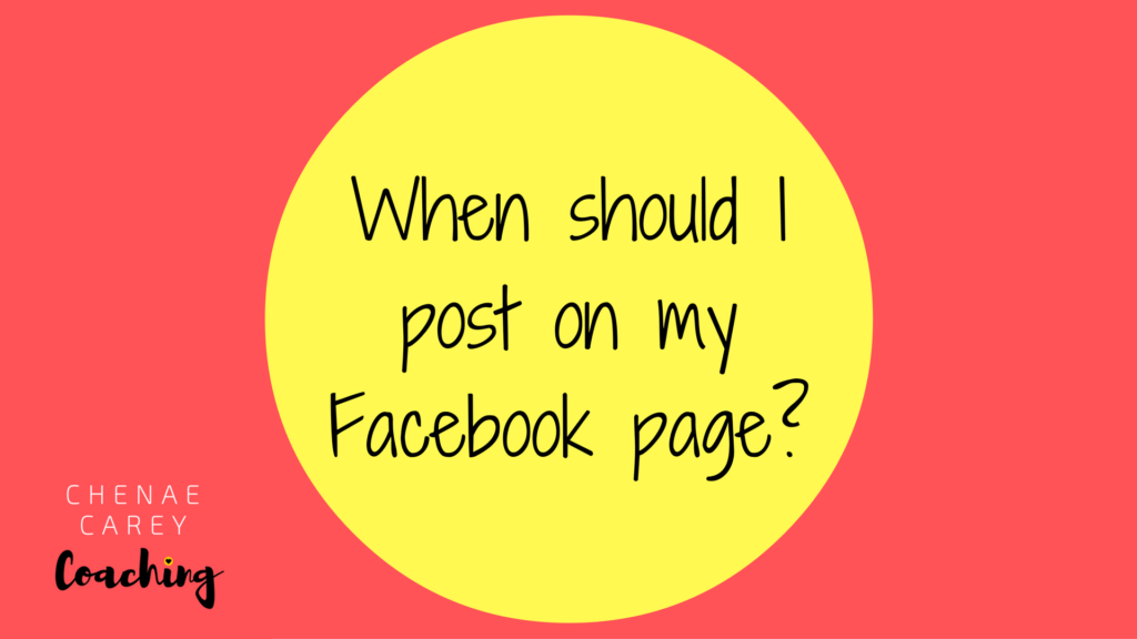 when-should-i-post-on-my-facebook-page