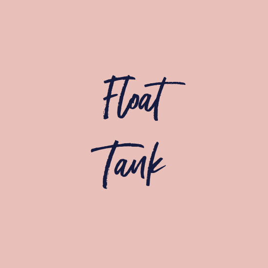 Float Tank in Warner, Brisbane