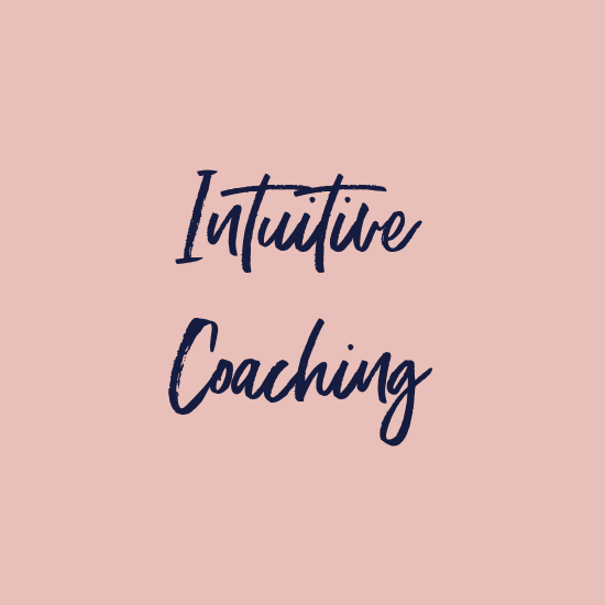 Intuitive Coaching with Chenae Carey